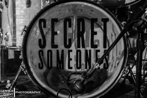Secret Someones